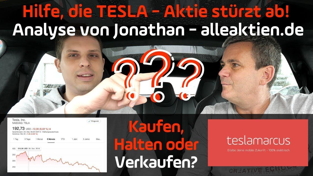 Tesla Aktie Kaufen