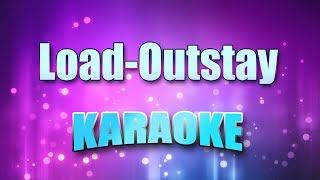 Browne, Jackson - Load-Outstay (Karaoke & Lyrics)