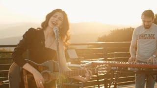 Alma Nicole - Tonight (Acoustic Session)