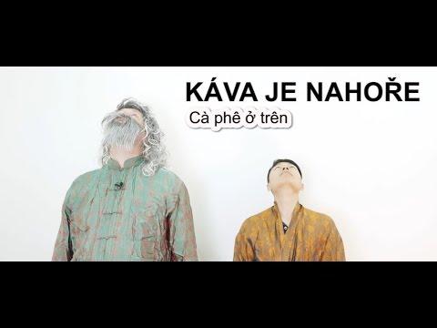 Học tiếng Séc qua VIDEO (cách 6, địa cách, 6.pád)