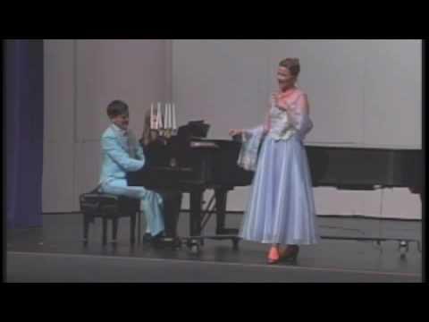 A Word on My Ear Judi Labenske, wordsmusic: Flanders & Swann