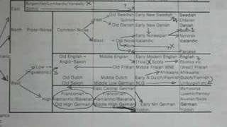 Germanic Language Family 3 of 5