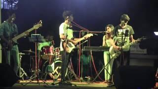 "Goan Band ""K7"" Aicha-Outlandish"