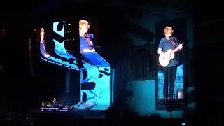 Ed Sheeran - Full concert @ Rogers Centre, Toronto 31/08/18