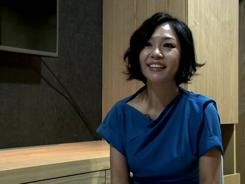 [2014.09.01] 박정현(Lena Park)이 말하는 '나는 가수다' (interview)