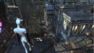 Video Batman: Arkham City Walkthrough HD - Chapter 28: Catwoman vs. Two-Face (Animated Series Costume) download MP3, 3GP, MP4, WEBM, AVI, FLV Juli 2018