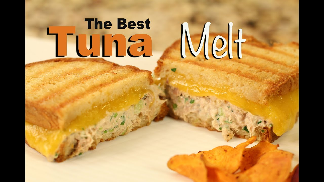 Best Tuna Fish Recipe