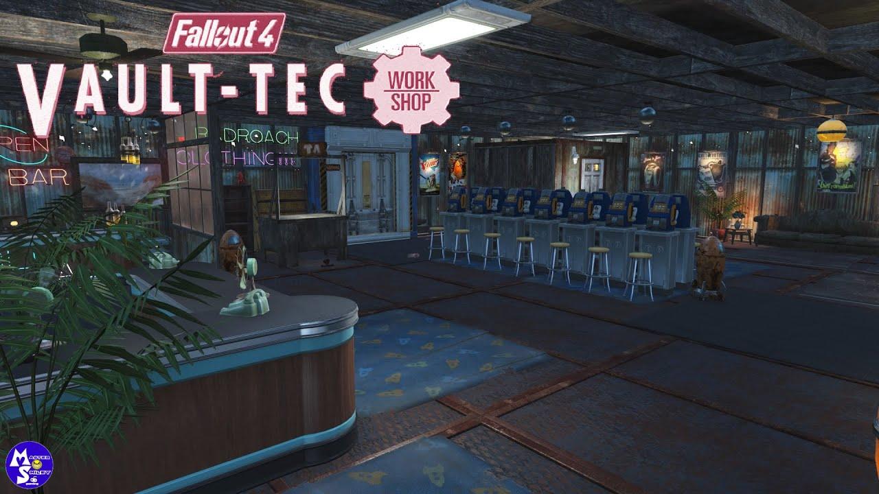 fallout 4 casino
