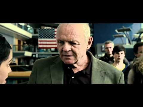 European Premiere: 360 | BFI 55th  London Film Festival | Peter Morgan (The Fan Carpet)