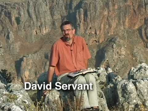 Sermon on the Mount (Episode 01) - A Closer Look with David Servant