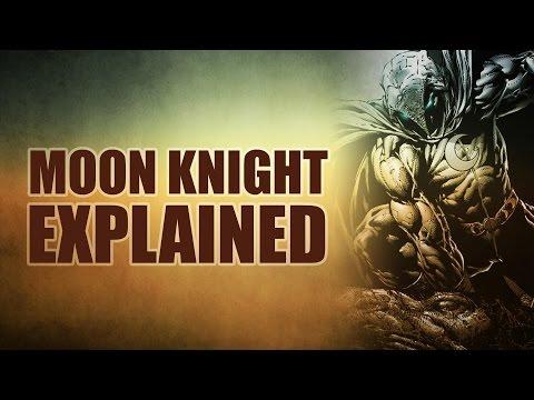 Marvel Comics: Moon Knight Explained