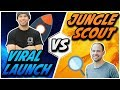 Viral Launch VS Jungle Scout: Price and Product Discovery Review | Amazon FBA with Every Mans Empire