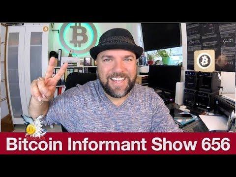 #656 Ethereum vs. Bitcoin Inflation, Tony Hawk Bitcoin Holder & Krypto Sanktionen Iran