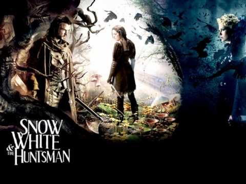 Snow White and the Huntsman: Original Motion Picture