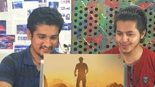 Pakistani Reaction on | SAAHO TEASER | Prabhas, Shraddha Kapoor, Neil Nitin Mukesh | Bhushan Kumar