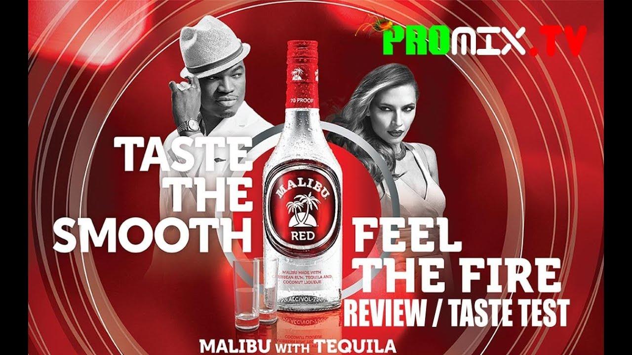 Malibu Red Review