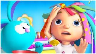 Росе савет | Компилација 6 пуне епизоде | Цртани филм за децу | Мистерија четири пера | 60 минута