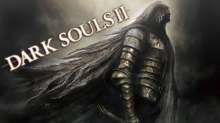 Боль и унижение в DARK SOULS II (стрим 18+)