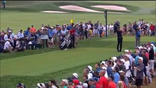 2016 PGA Jason Day and Jimmy Walker Duel To The Finish