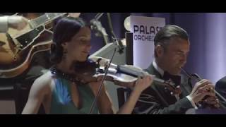 Max Raabe & Palast Orchester: Smoke Gets in your Eyes