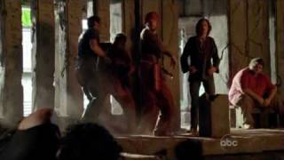 Lost - Timeline: Sayid dies and returns