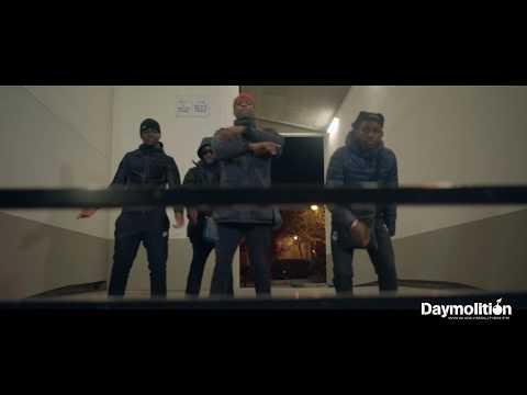 La bratva ft omx - Trop Deter I Daymolition