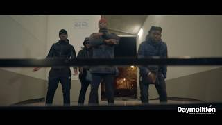 La bratva ft omx - Trop Deter I Daymolition thumbnail