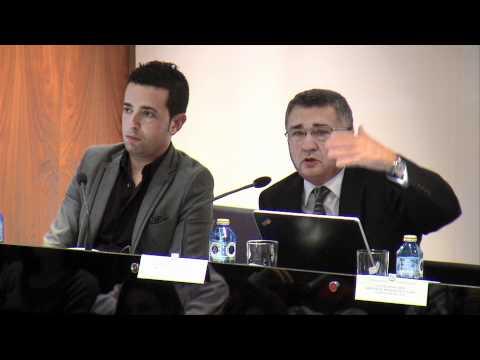 El mercado de Países Árabes. D. José Antonio López Furtos