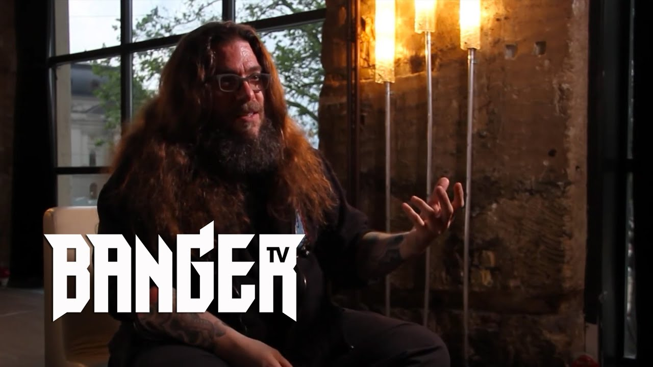 Celtic Frost's Martin Eric Ain remembers H.R. Giger | Banger Vault episode thumbnail