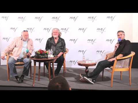 Filmíró Mesterkurzus II.: Joe Eszterhas  magyar nyelvű 7.