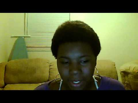 Luhh Starr- Lil Boosie I Miss You ( Cover )