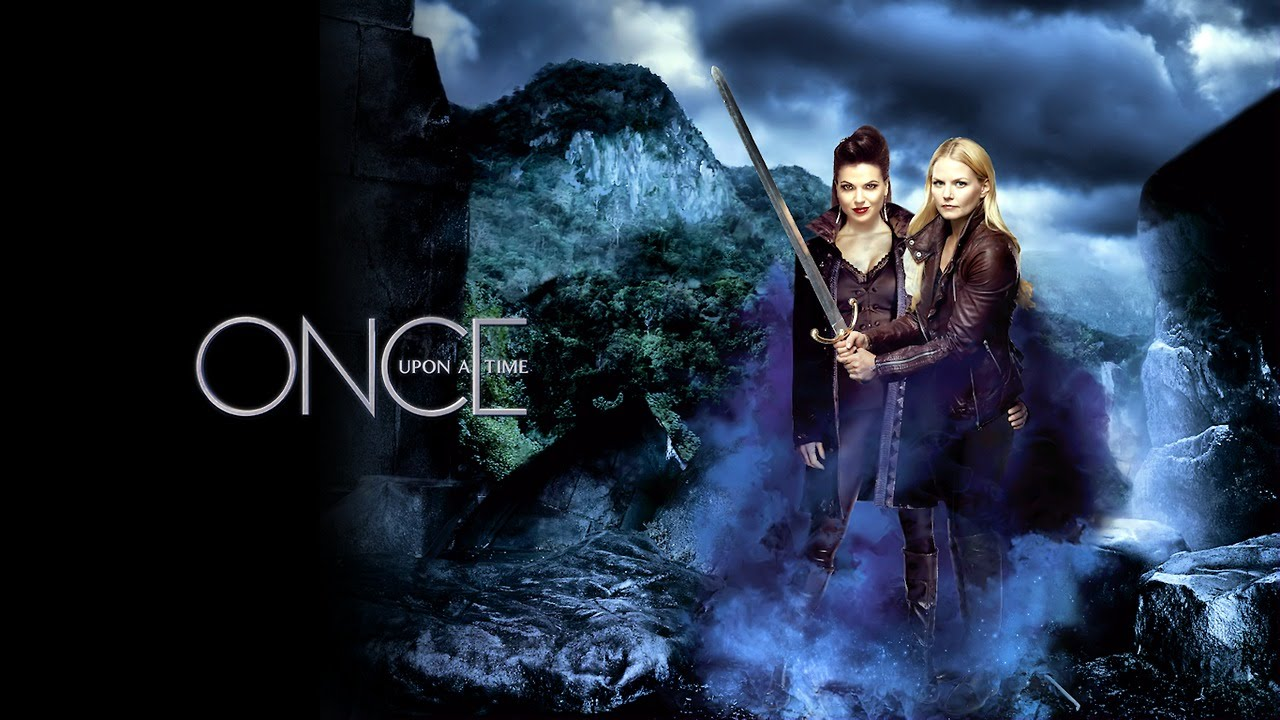 Once Upon a Time Season 4 Episode 20 Review - YouTube