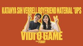 Vidi-O-Game :Febby Rastanty (Part 2)
