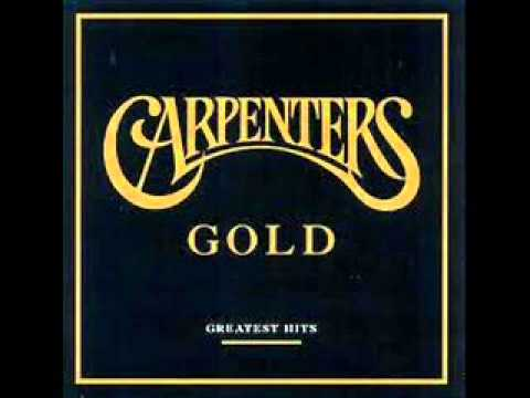 Carpenters We've Only Just Begun