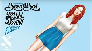 Breakbot - You Should Know (Alternate Take)