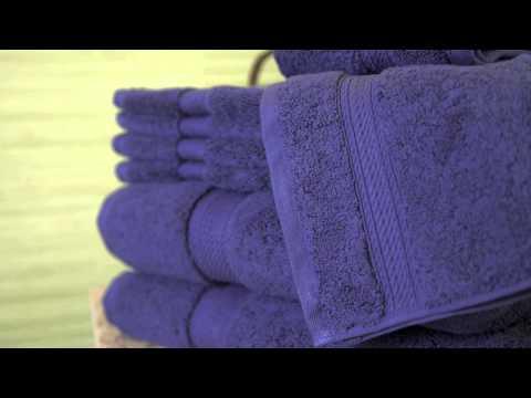 100% Egyptian Cotton Towels — eLuxurySupply.com