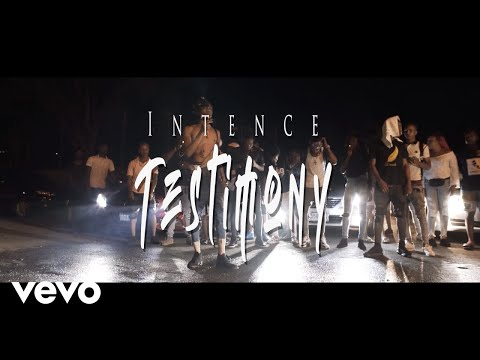 Intence - Testimony (Official Video)