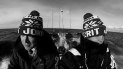 Meshuggah - Demiurg - Fishing - Boating - Vänern 2017 - Sää Weather Väder -