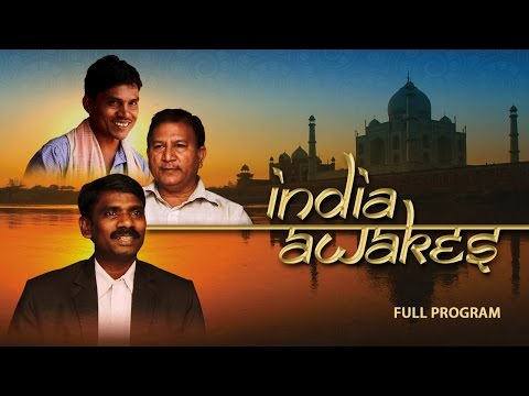 India Awakes with Johan Norberg - Full Video
