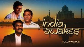 India Awakes with Johan Norberg - Full Video