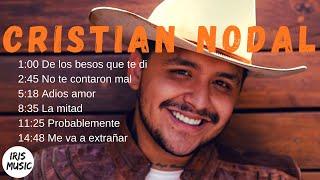 CHRISTIAN NODAL- EXITOS