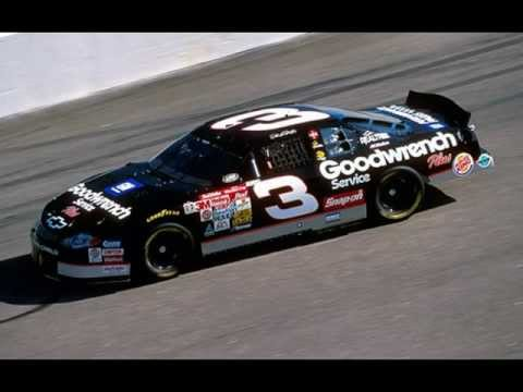 Dale Earnhardt Sr - The Last Ride
