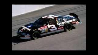 Dale Earnhardt Sr - The Last Ride thumbnail