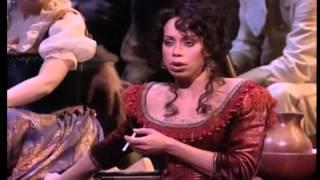 Bizet - Carmen - Les tringles des sistres tintaient (Danse Boheme, Gypsy Dance)