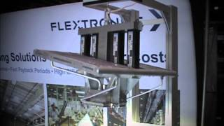 2014 Indoor Grow Expo (Flextronics)(at the 2014 Indoor Grow Expo we introduce the Hi-OptiX 1000 LED Grow Light by Flextronics. This one of a kind light was the hit of the show and seem to get ..., 2014-07-30T14:02:40.000Z)