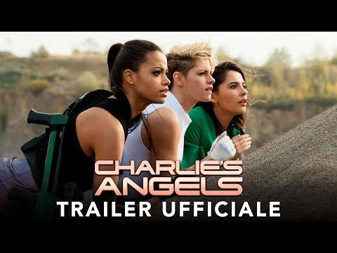 Charlie's Angels - Trailer internazionale | Dal 9 gennaio al cinema