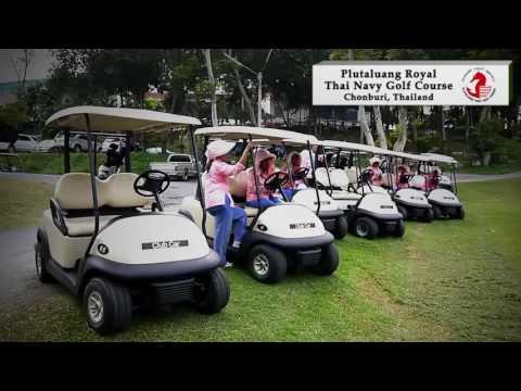 Plutaluang Golf, Pattaya Thailand