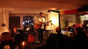 Rainer Martens - Schietegol - 02.01.2015 Hotel zur Nordsee / Nordstrand