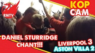 Video Gol Pertandingan Liverpool vs Aston Villa
