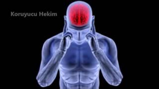 Migren Tedavisi ve Migrene İyi Gelen 10 Yöntem